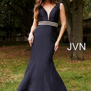 Black JVN Prom is for sale